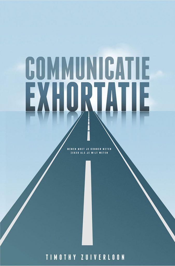Communicatie Exhortatie